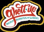 ghett yo taco