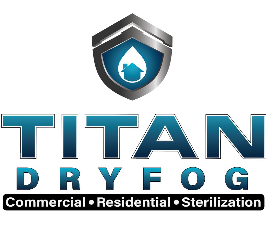 Titan Dry Fog