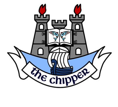 The Chipper Authentic Fish and Chips
