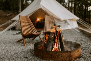 Timberline Glamping Company